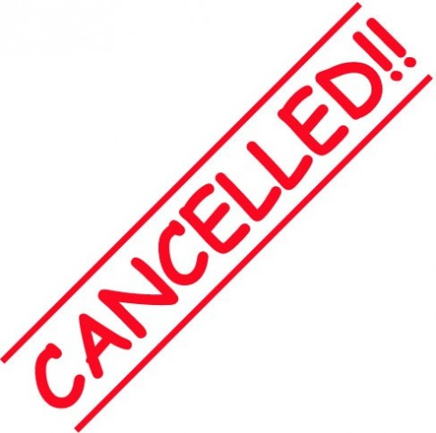 Events-cancelled