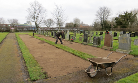 cemetery-improvement